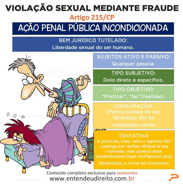 Resultado de imagem para fraude sexual