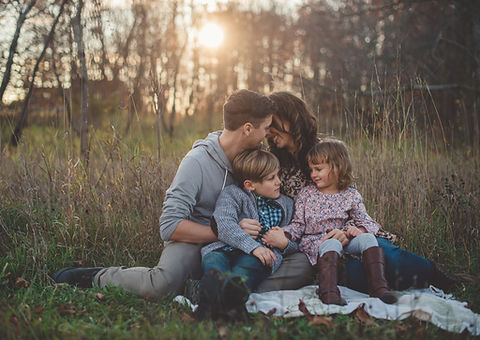 Family Portrait 2