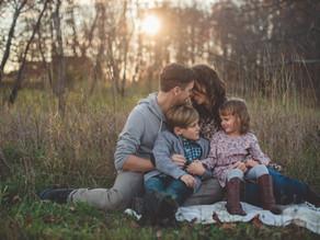 QUAND LA FAMILLE COULE EMOTIONNELLEMENT