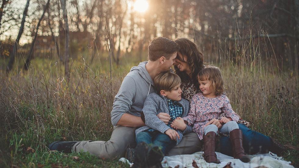 Soin de groupe - Famille