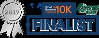 SmallBusiness10KChallenge_Badge_Finalist