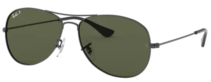 Ray Ban RB 3362 Cockpit (polarized)