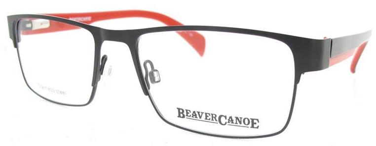 Beaver Canoe BC080