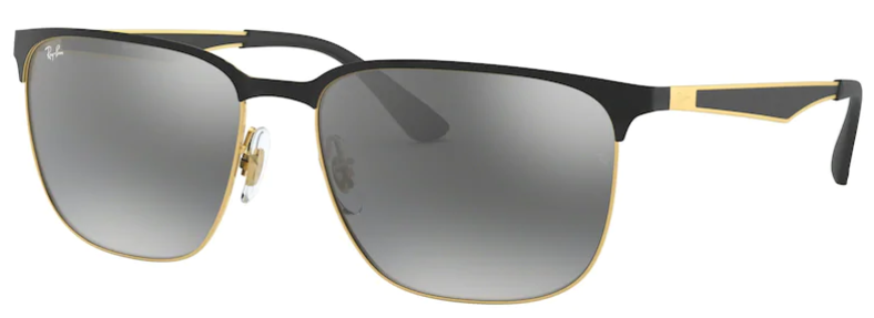 Ray Ban RB 3569 (Mirrored)