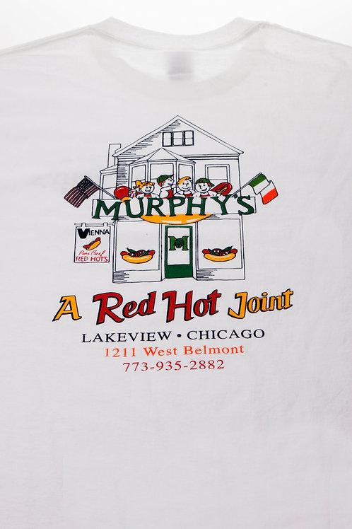 Murph's Short Sleeve Crew Shirts