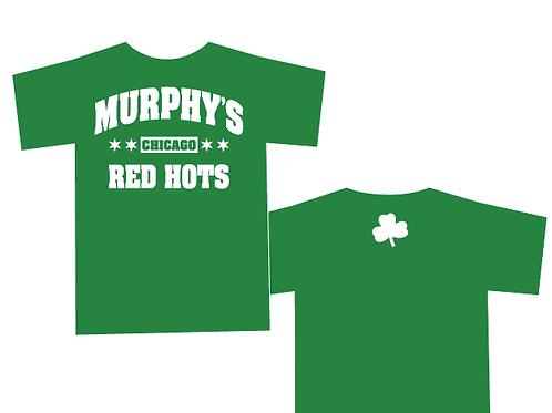 Murph's Chirish Tees