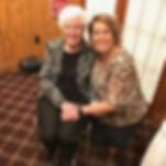 Aimee & her Grandmother