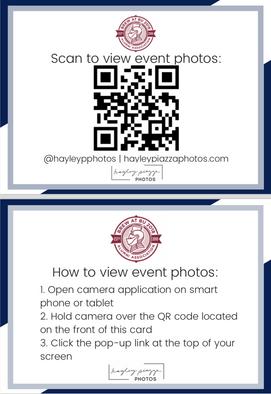 Graphic Design/Event Planning