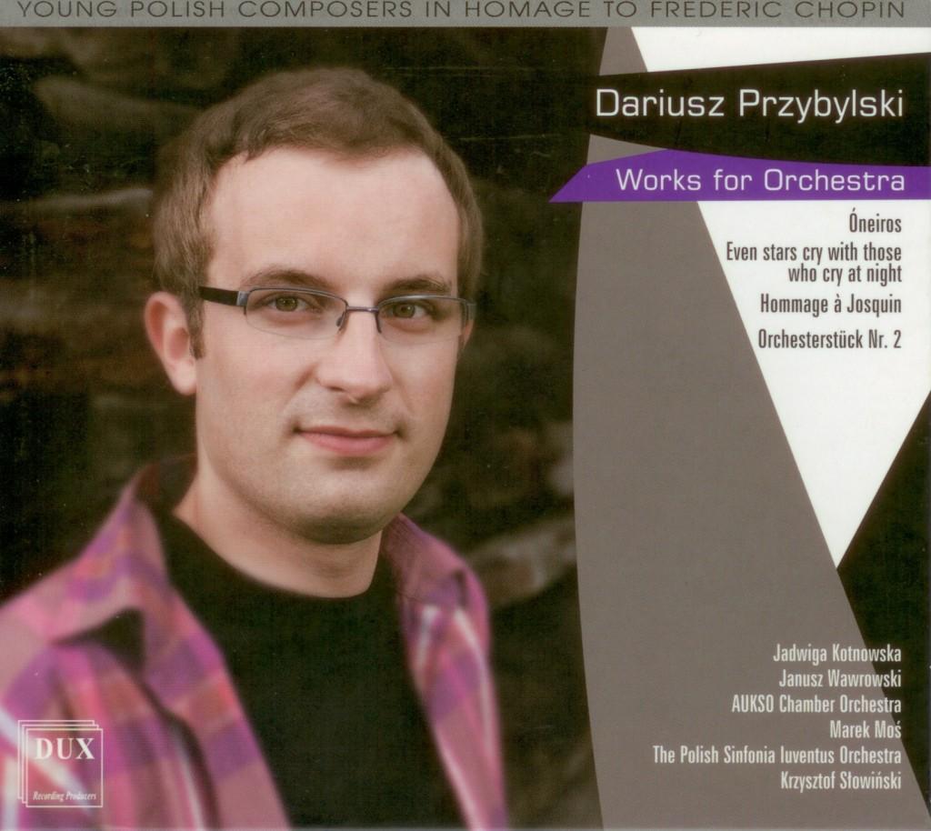 Dariusz Przybylski Works for Orchest