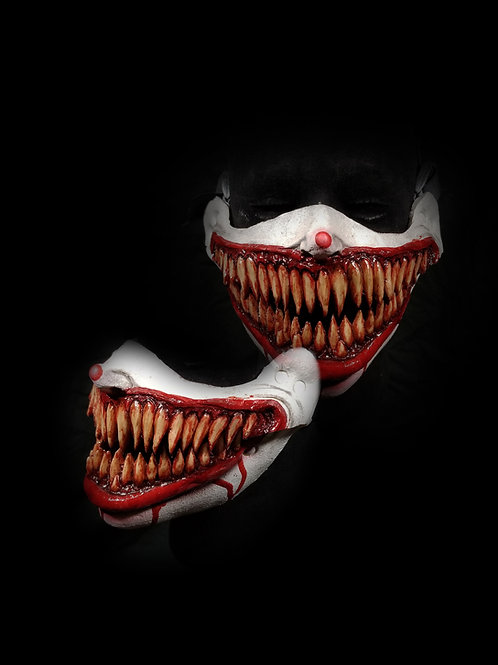 Teeth (Female)