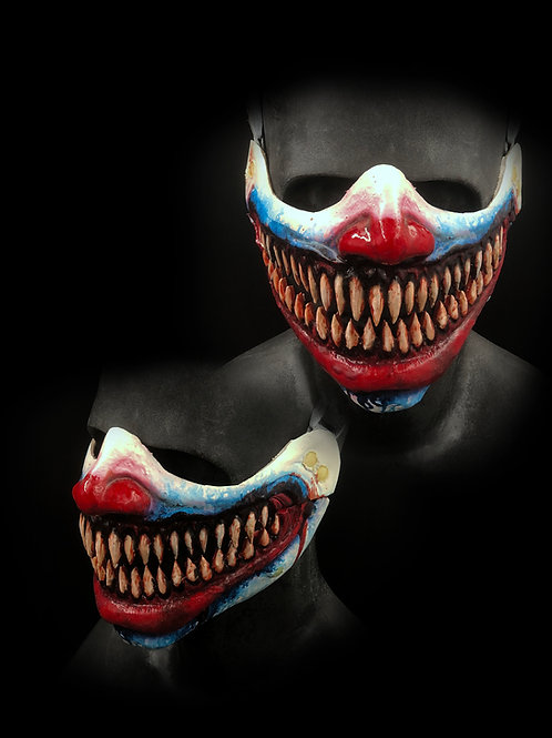 Teeth (Male)