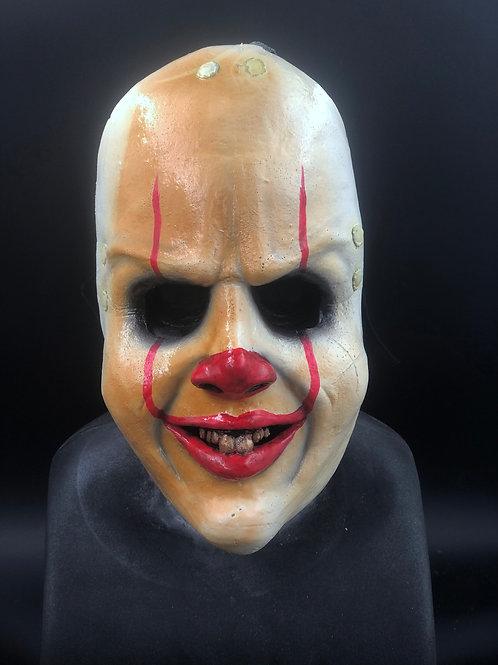 Buck (Clown) MISFIT