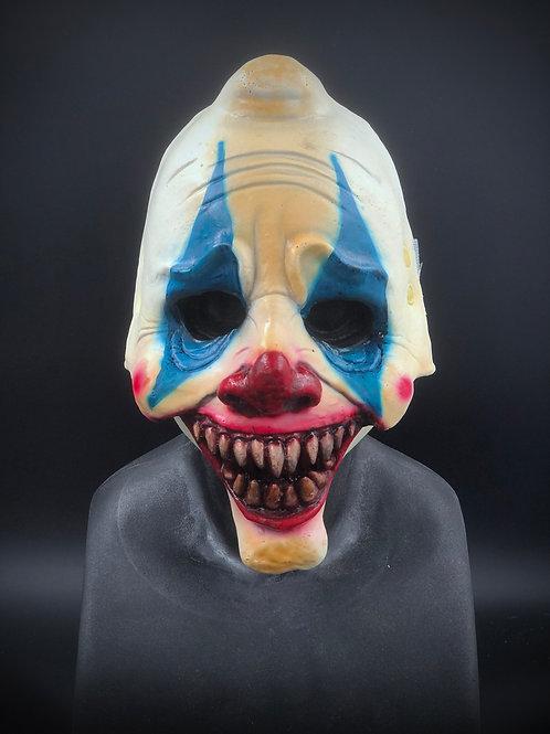 LOL (Clown)  MISFIT