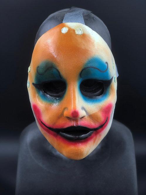 Female Girl (Clown) MISFIT