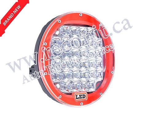 Round led light 550-12017