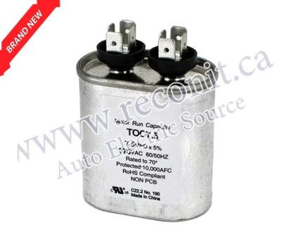 York furnace Capacitor SFA377