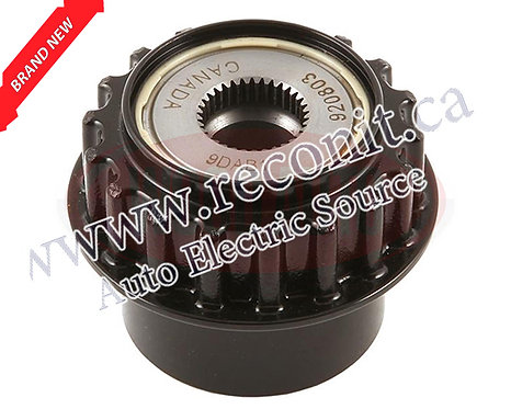 Volvo Automotive pulley 920821
