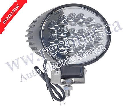 Oval LED light 500-10048