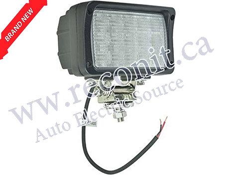 Rectangular LED light 500-10017