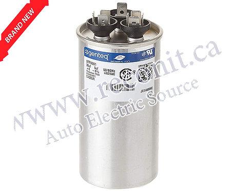 Capacitor Dual 97F9981