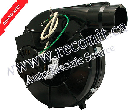 Inducer Blower Motor - Fasco