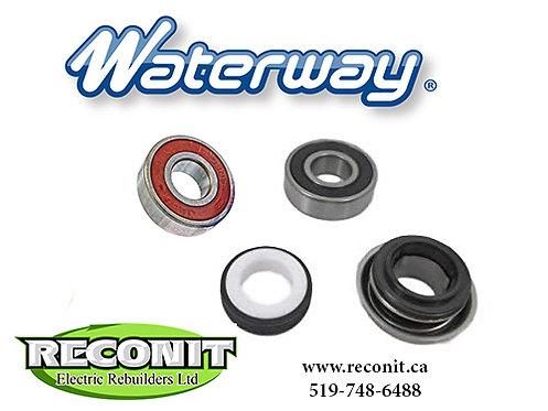 Waterway Spa pump seal kit