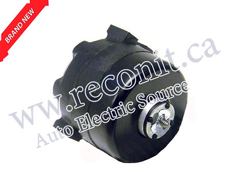 6watts Condenser Fan Motor