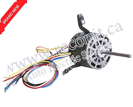Fasco Motor 7126-2534