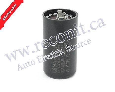 Pool Motor Capacitor