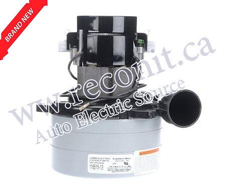 Tennant Scrubber Motor