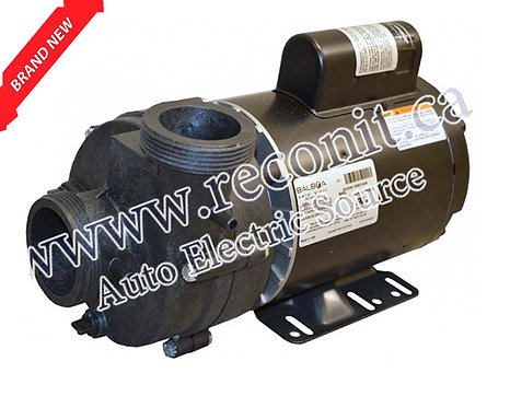 Balboa Spa Motor 1016041