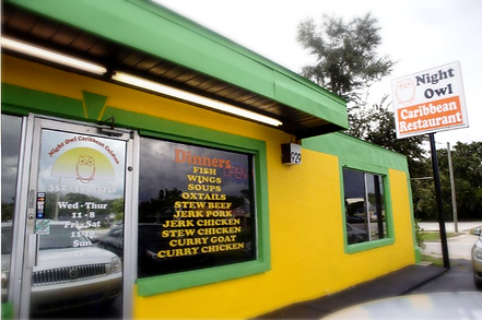 Delicious local authentic Jamaican and Caribbean cuisine that is rich in heritage and sure to tantalize the taste buds.