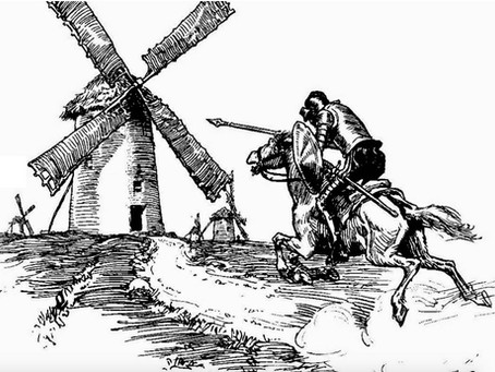 Does France Need Windmills?