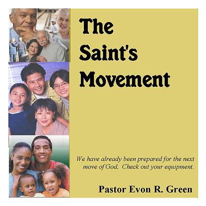 The Saint's Movement