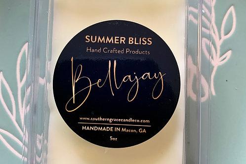 Summer Bliss Wax Melt