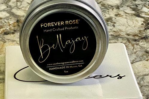 Forever Rose 5 Oz. Tin