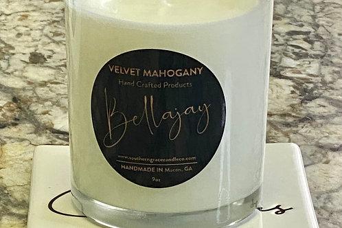 Velvet Mahogany -9oz