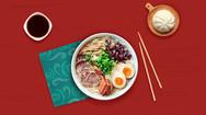 ספר קסם התזונה הסינית סינדרומים תזונה ומתכונים
