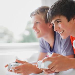 Video spēle, lai palīdzētu izprast emociju izcelšanos