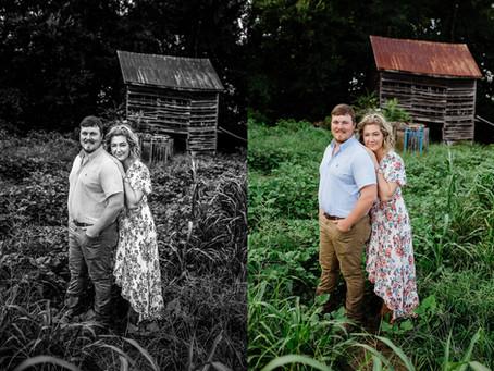 Surprise Proposal - With Jaemie Hillbish Photography.