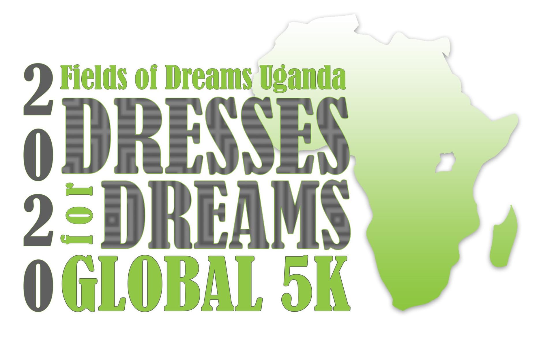 Dresses for Dreams Global 5K » 2020
