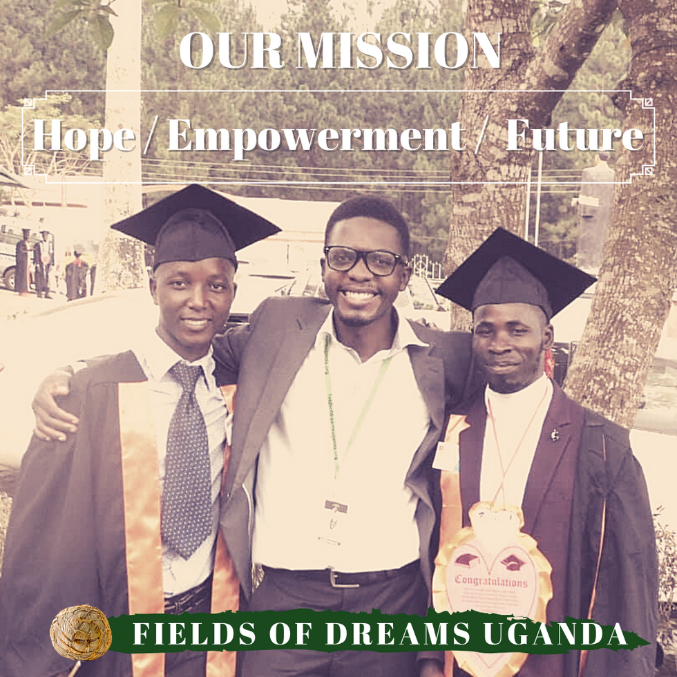 Hope, Empowerment & a Future