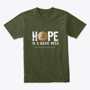 Hope is a Basic Need - Banana Ball