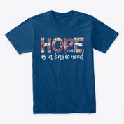 Hope is a Basic Need - Photos