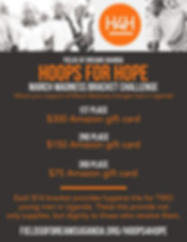 Hoope for Hope - 2020