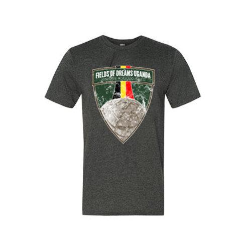 FoDU Standard Issue Grey T-Shirt