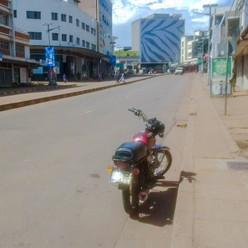The Vulnerability of Uganda in the COVID-19 Pandemic
