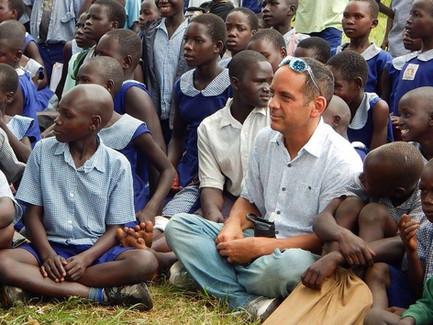 A Day in Uganda