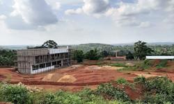 Building #1 at Bbanda Park