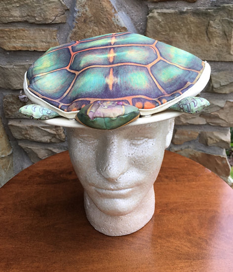 The Turtle Hat, Classic